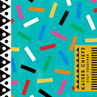 Kaiser Chiefs - Stay Together (2016) - Album Download, Itunes Cover, Official Cover, Album CD Cover Art, Tracklist