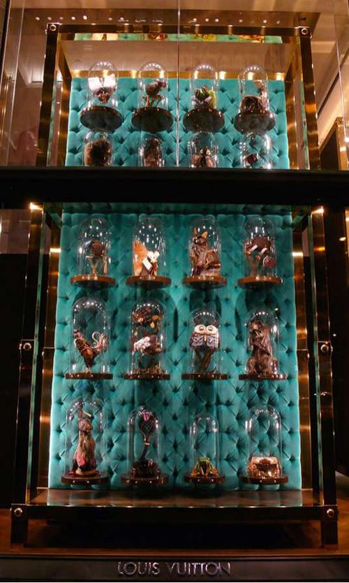 My Owl Barn Louis Vuitton Animal Handbags