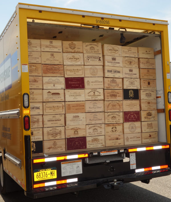Wine Crates And Boxes: Wholesale Wine Crates By The Pallet