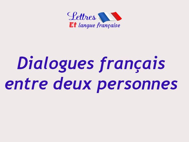 100 dialogues en français