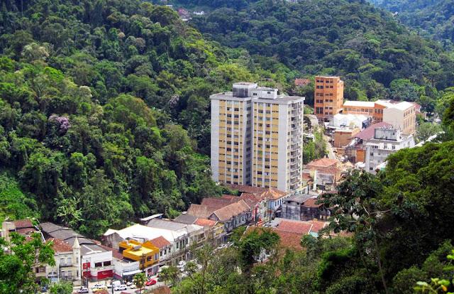 Petrópolis - RJ