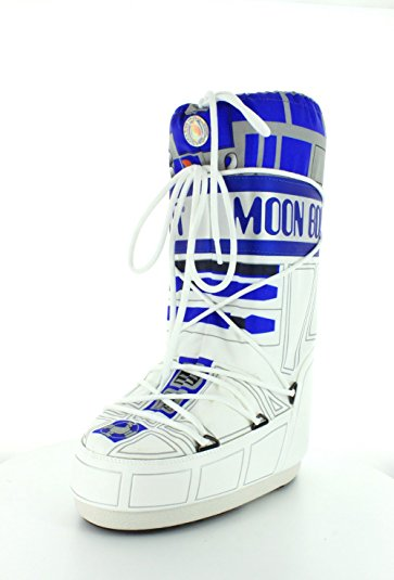 R2-D2 Moon Boots