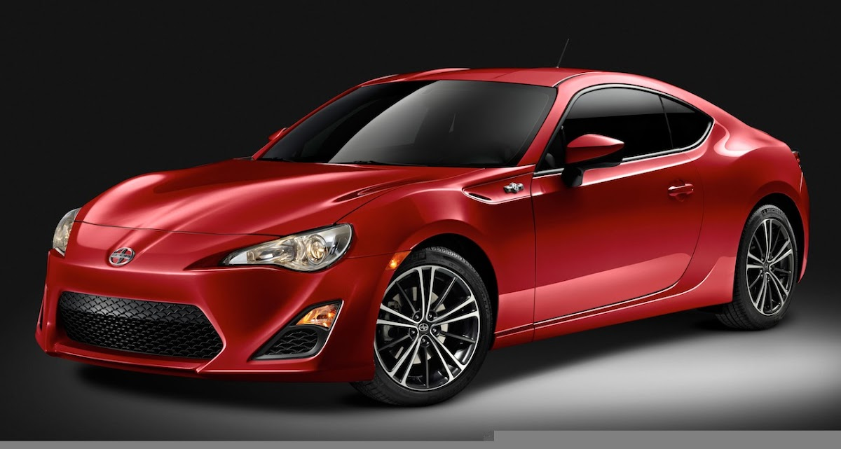 2013 Scion FR-S pricing
