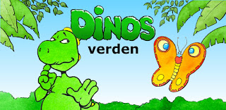 Dinos verden app