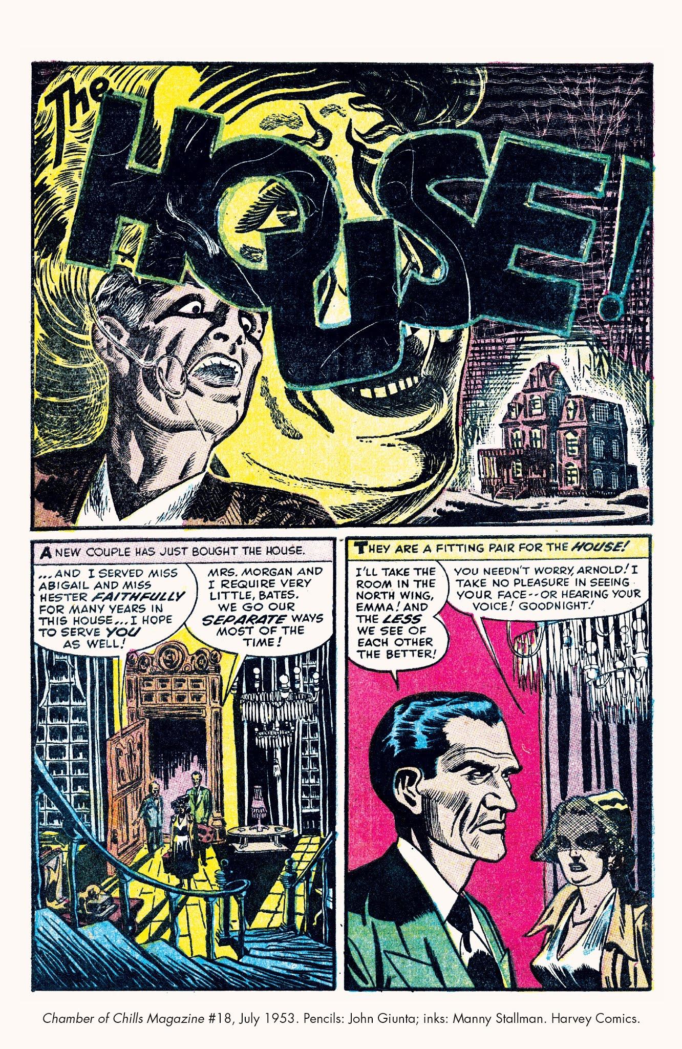 Haunted Horror #35 #35 - English 43