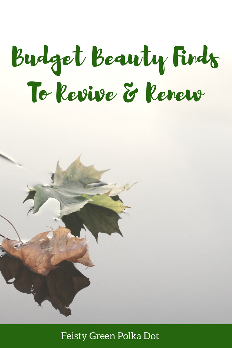 Revive and Renew Beauty Products