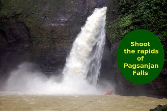 pagsanjan falls tour package