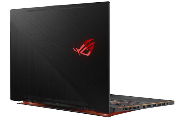 The Asus ROG Zephyrus PC will feature a 6-core Coffee Lake CPU