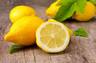 Cara Mengatasi Masalah Rambut Rontok Dengan Lemon