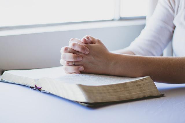 atividades para círculo de oração