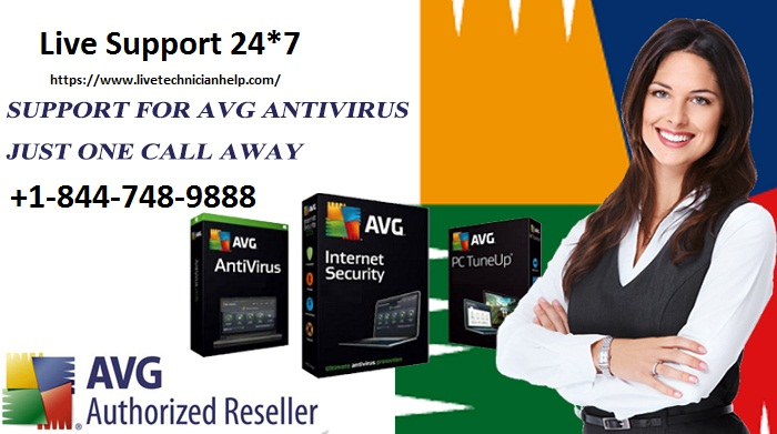 Recommend Avg Antivirus to Protect Your Computer