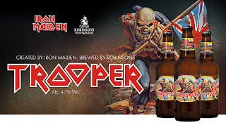 Bir Iron Maiden