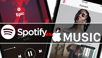 Apple Seeks Simpler Royalty Payments for Streamed Music