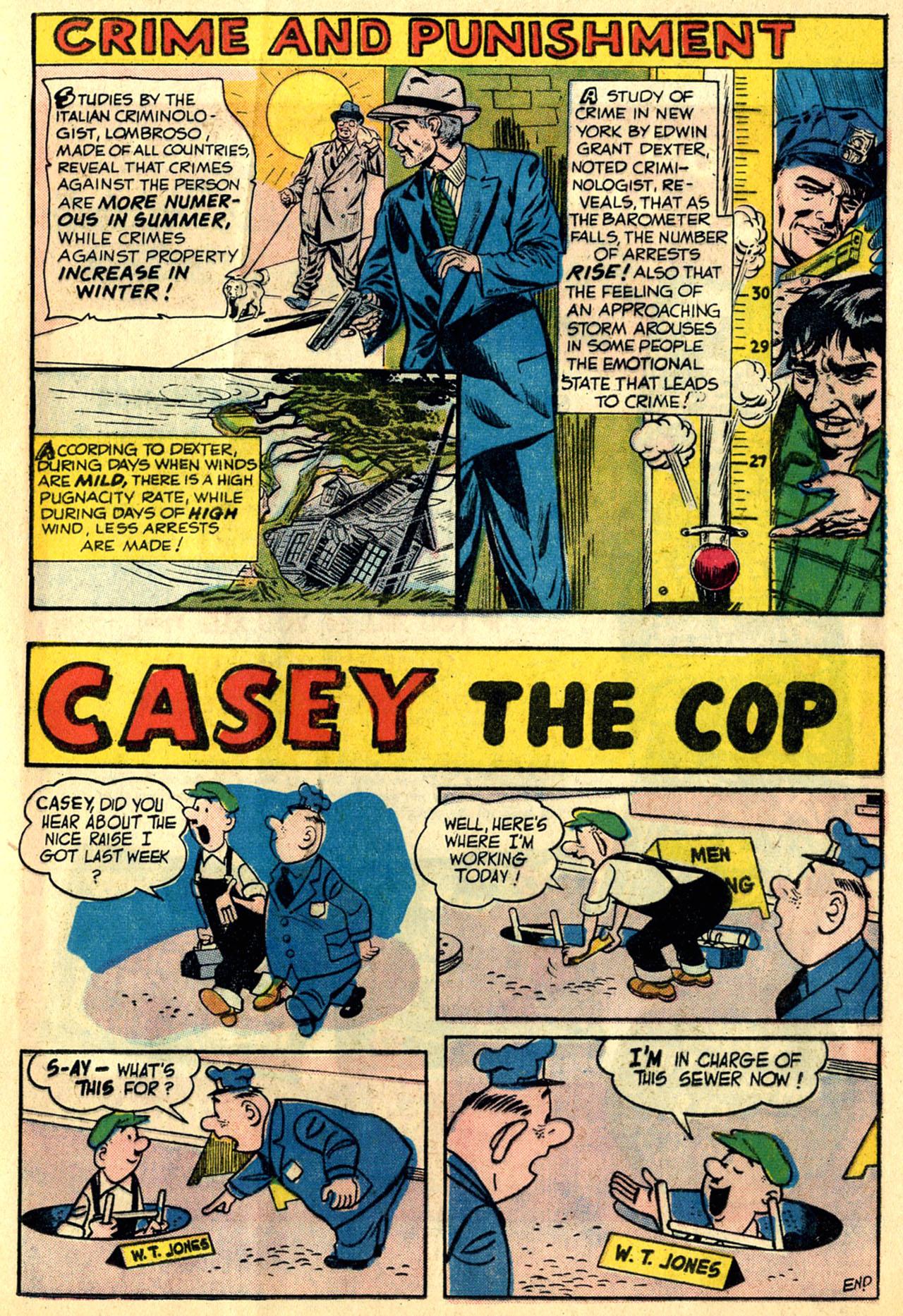 Detective Comics (1937) 281 Page 32