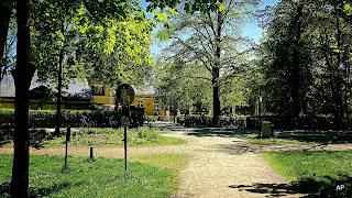Flaucher-Biergarten