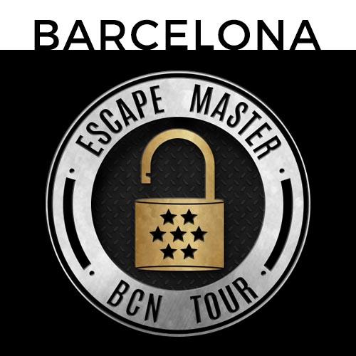 Todos Los Escape Rooms De Barcelona