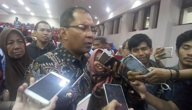 Walikota Makassar: Video 15 Camat Dukung Jokowi Itu Sedang Cuti