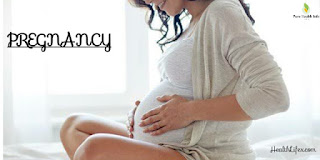 Pregnancy ke lakshan in first week in hindi.