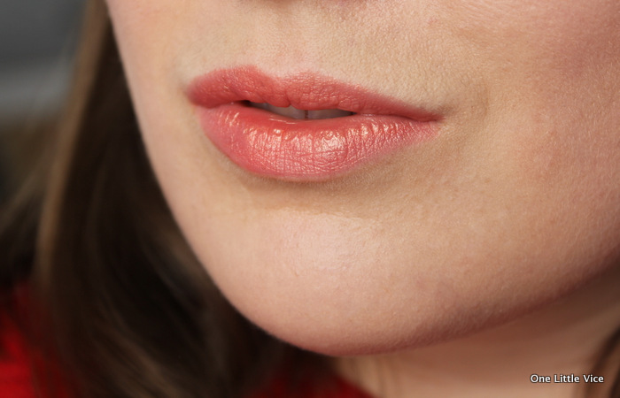 one little vice beauty blog: mad men lipstick shades
