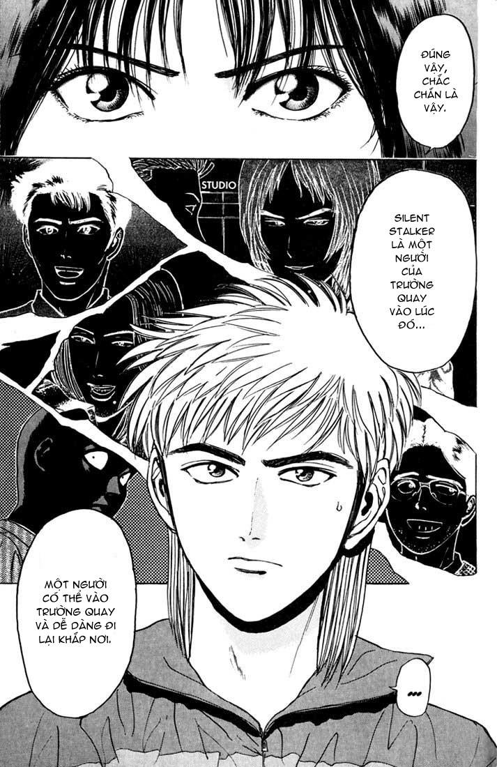 Psychometrer Eiji chapter 30 trang 18