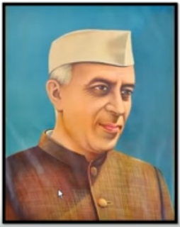 Pandit Jawahar Lal Nehru essay in Punjabi