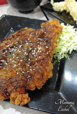 Tokyo Tokyo - Chicken Katsu
