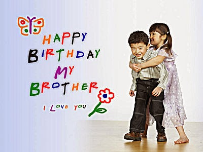 Happy Birthday Quotes - Best Birthday Wishes For Brother