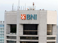 Bank BNI - Recruitment For Web Programmer Juni 2017
