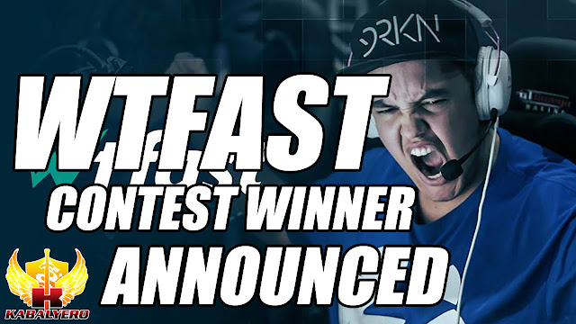 WTFast One Year Premium Subscription Contest Winner Announced