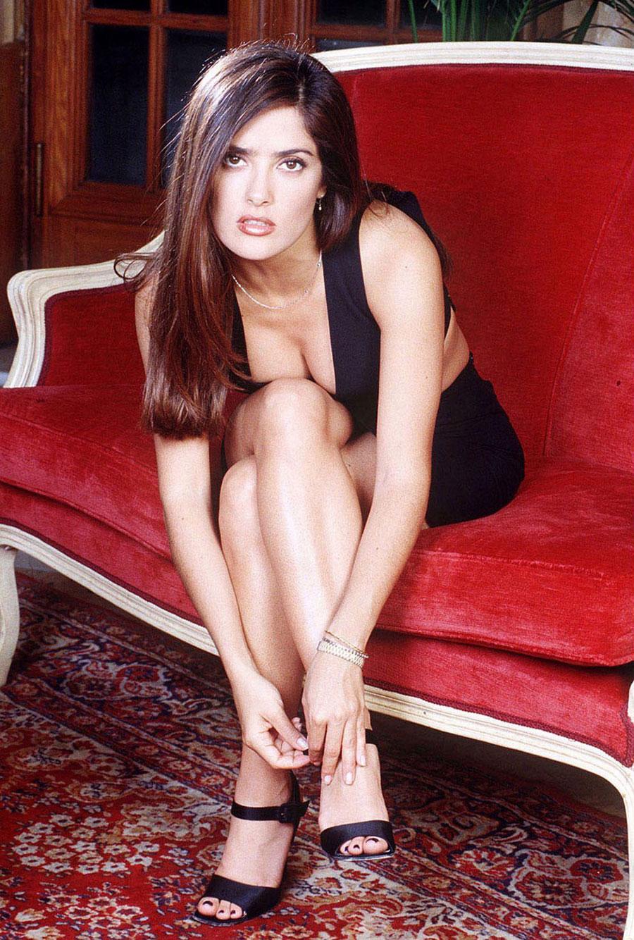 Feet Alena Vodonaeva nude photos 2019