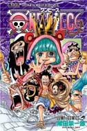 One Piece Manga Tomo 74