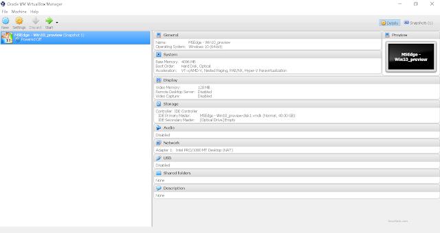 Cara Install dan Pengaturan Mesin Virtual Untuk Praktik H4cking