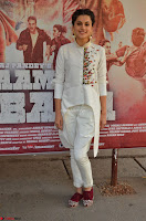Taapsee Pannu Looks Super Cute in White Kurti and Trouser 05.JPG