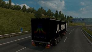Atari trailer mod