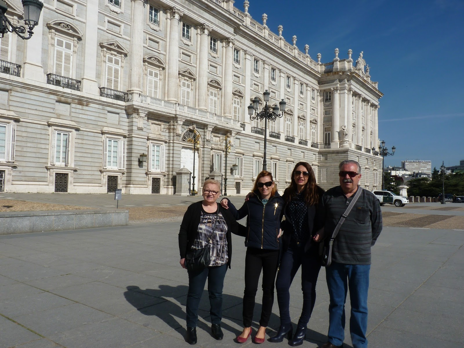 Rincones Por Descubrir Madrid Familiar 2015