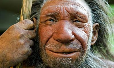 Neanderthal 001