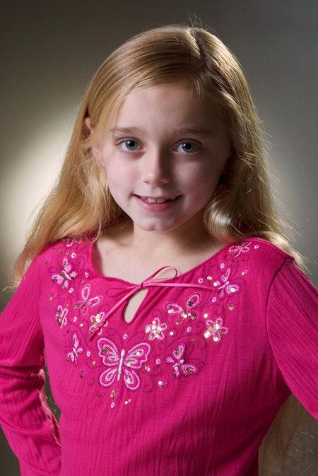 Cheyenne Alexis Dean