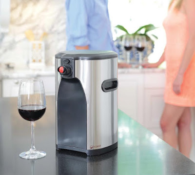 Boxxle Wine Dispenser Giveaway...12 Days of Holiday Giveaways (sweetandsavoryfood.com)