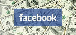 Permalink to Cara Mendapatkan Uang Dari Facebook Gratis [Terbukti]