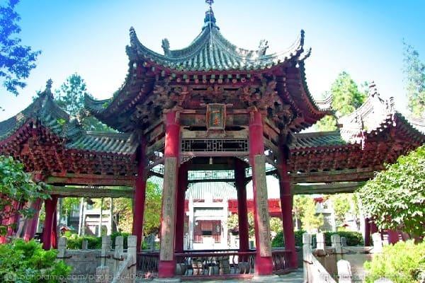Masjid Agung Xi'an