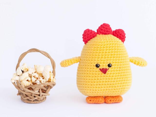 amigurumi-chicken-pollo-popcorn-palomitas
