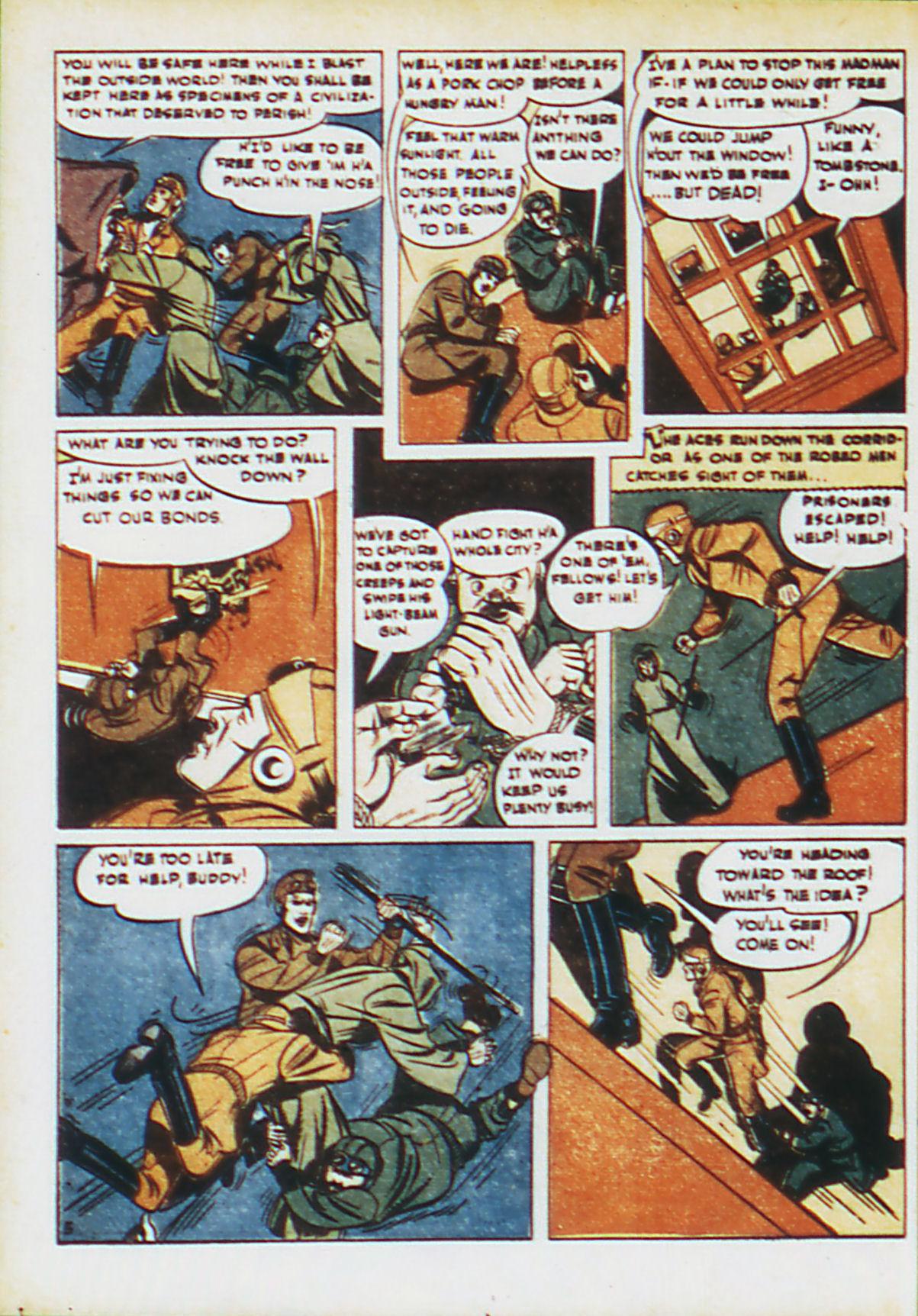 Action Comics (1938) 45 Page 35