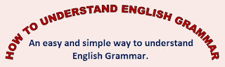 Welcome to English Grammar Classes. - FROM WHICH YOU EASILY UNDERSTAND ENGLISH GRAMMAR. - Class - 1 > THE SENTENCES AND ITS PARTS, Class - 2 > KINDS OF SENTENCES, Class - 3 > NOUN, Class - 4 > PRONOUN, Class - 5 > ADJECTIVE, Class - 6 > ARTICLES, Class - 7 > VERB, Class - 8 > ADVERB, Class - 9 > PREPOSITION, Class - 10 > CONJUNCTION, Class - 11 > INTERJECTION.