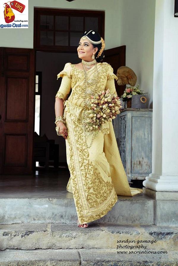 Sriyantha Mendis And Kusum Renu 30th Wedding Anniversary Photo Shoot 7