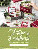 Festive Farmhouse Suite