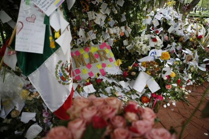 Sube a 360 la cifra de fallecidos por sismo de 19 de septiembre en México