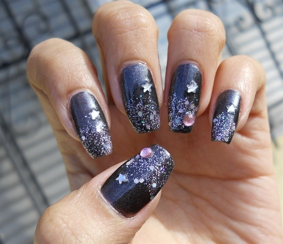 Nail Designs in 2018