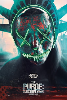 The Purge 3 (2016) Online