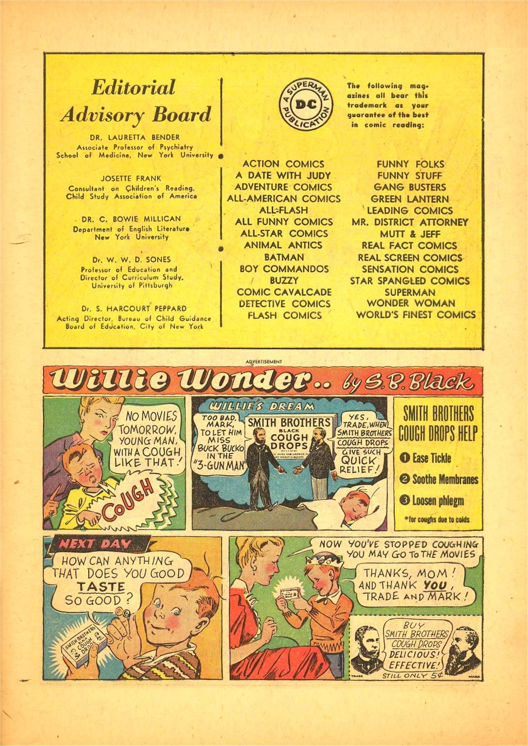 Action Comics (1938) 116 Page 37