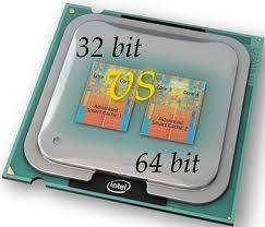 Memahami Perbedaan OS 32 bit (x86) dan 64 bit